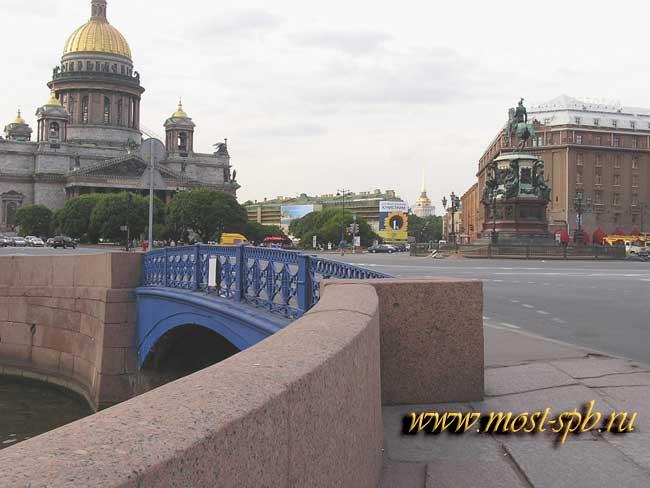 Другие мосты мойки